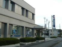 常陽銀行石下支店