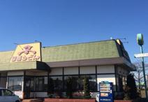 山田うどん水海道店