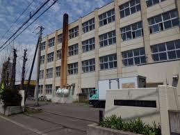 札幌市立琴似中央小学校の画像1