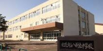 札幌市立八軒東中学校