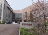 草加市役所 谷塚文化センター