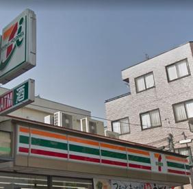 セブンイレブン 東小岩5丁目店の画像1
