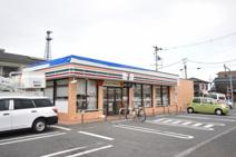 セブンイレブン 府中若松町店