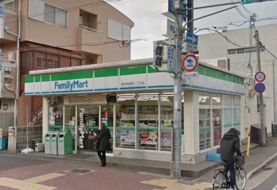 ファミリーマート福田東鳴尾町1丁目店の画像1