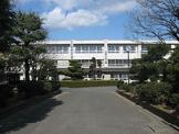 八幡市立男山第三中学校