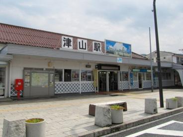 JR津山駅の画像1