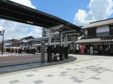 JR津山駅の画像2