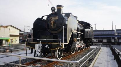 JR津山駅の画像3