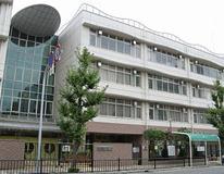 豊中市立大池小学校