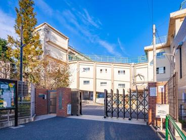 練馬区立大泉第二小学校の画像1