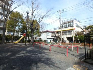 野川北公園の画像1
