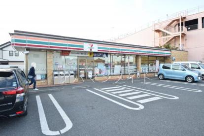 セブンイレブン横浜泉上飯田店の画像1