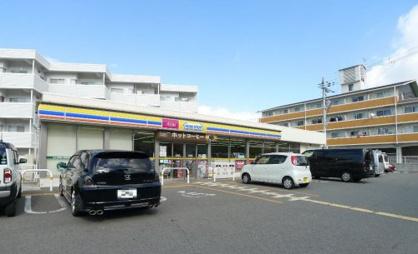 ミニストップ 神戸大津和店の画像1