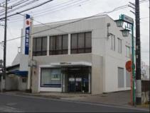 常陽銀行神立支店