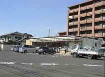 セブンイレブン茨城千代田稲吉東店