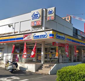 ミニストップ 豊玉南2丁目店の画像1