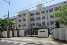 安室東小学校の画像1