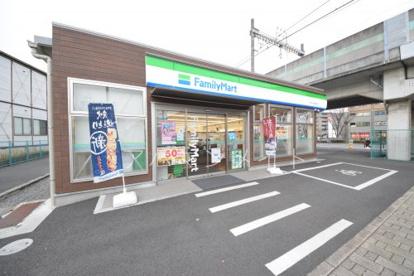ファミリーマートいずみ中央駅前店の画像1