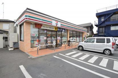 セブンイレブン横浜和泉町三ツ俣店の画像1