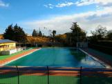 座間公園プール
