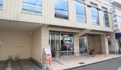 彦坂病院(兵庫区西多聞通)の画像1