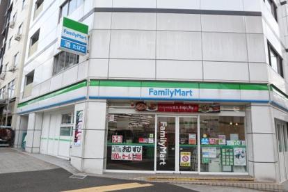 ファミリーマート柳筋北店の画像1