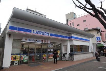 ローソン神戸新開地4丁目店の画像1