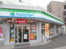 ファミリーマート神戸相生店