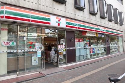 セブンイレブン神戸中央通店の画像1