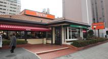 ロイヤルホスト湊川店