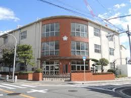 豊中市立南桜塚小学校の画像1