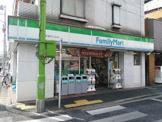 ファミリーマート 栄屋石川台店