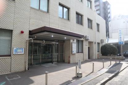神戸市医師会急患診療所の画像1