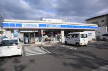 ローソン兵庫下祇園町店