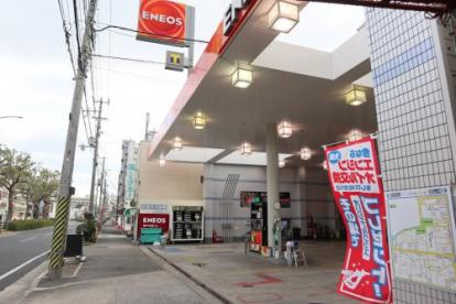ENEOS神戸平野SSの画像1