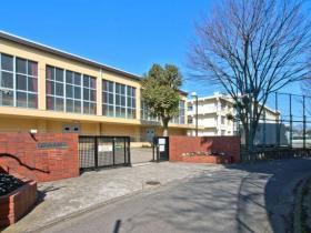 藤沢市立大鋸小学校の画像1