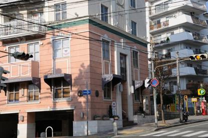 カファレル 神戸北野本店の画像1
