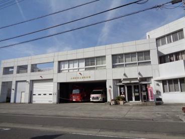 相模原市南消防署の画像1