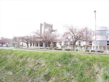 合川中学校の画像1