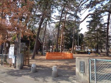 松蔭公園の画像1