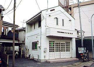 行徳警察署 今井橋交番の画像1