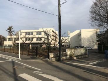 船橋市立坪井中学校の画像1