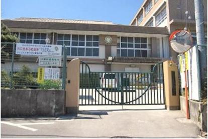 和泉市立北松尾小学校の画像1