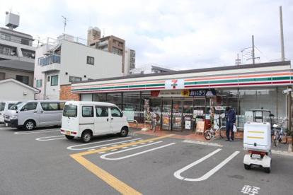セブン-イレブン 神戸三川口町1丁目店の画像1