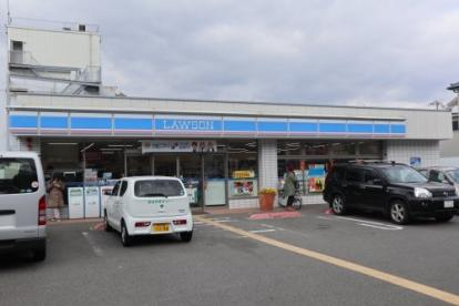 ローソン 神戸兵庫町二丁目の画像1