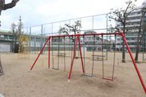 永沢公園(兵庫区永沢町)