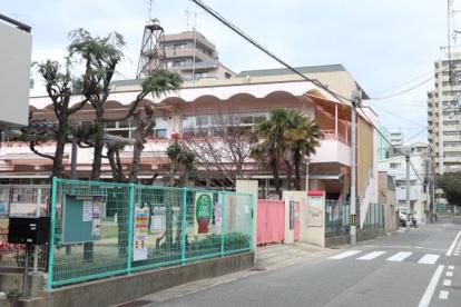 神戸市立兵庫くすのき幼稚園の画像1