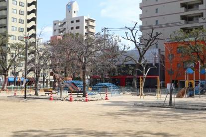 御旅公園(兵庫区大開通)の画像1