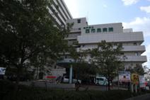 神戸市立西市民病院