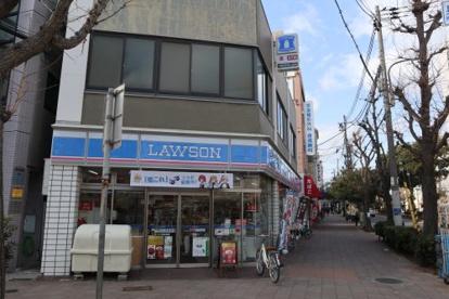 ローソン塚本通店の画像1